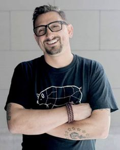 """Chef Chris Consentino    """"Guts Prevail"""" Top Chef Masters Winner 2012 would love to hear his insights on running a successful restaurant, his passion and approach of food."""