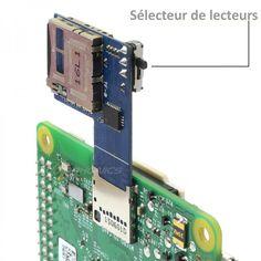 Radio Activity, Raspberry Pi Computer, Small Computer, Raspberry Pi Projects, Computer Programming, Ham Radio, Arduino, Card Sizes, Tech Gadgets