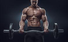 Entrenamiento para bíceps y tríceps por Christian Thibadeu - Blog MASmusculo