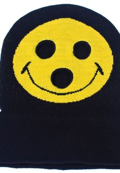 Smile Mask (Volcom Snow 12/13)