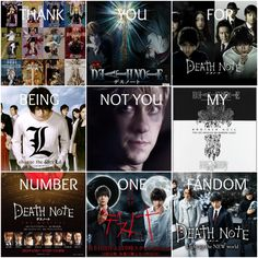 Yeah, Death Note, more like: My Life...except  FOR YOU, YOU SHITTY NETFLIX REMAKE, GET OUT OF MY SIGHT, DO NOT EVER SPEAK TO ME OR MY DEATH NOTE EVER AGAIN