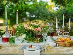 Mise en Place: 5 estilos lindos de arrumar as mesas do seu casamento!