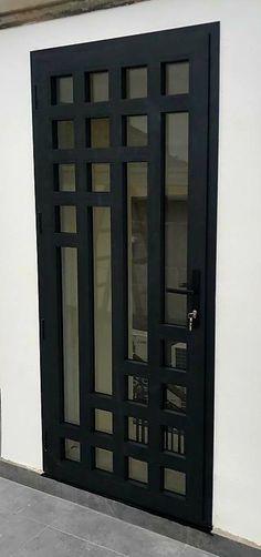 Gate Wall Design, Grill Gate Design, Iron Gate Design, Window Grill Design, Wooden Door Design, Main Entrance Door Design, Front Door Design, Iron Garden Gates, Modern Tv Wall Units