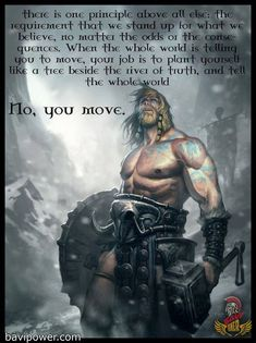 modern day vikings warriors pictures and images image search results Viking Power, Meaningful Quotes, Inspirational Quotes, Motivational, Norse Pagan, Norse Mythology, Hercules Mythology, Norse Symbols, Vikings Time