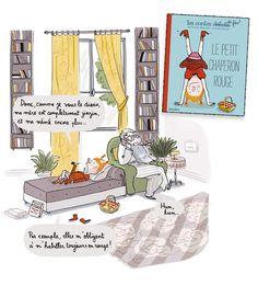 Book de Zelda Zonk via http://zeldazonk.ultra-book.com/portfolio