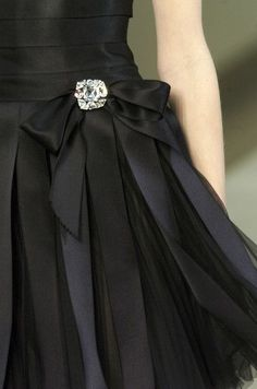 Chanel - beautiful details