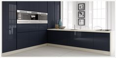 Welcome to MAJ Industries UK and Ireland. Suppliers to the trade of kitchen, bathroom, bedroom, living furniture and office fitting products. Kitchen Showroom, Kitchen Interior, Kitchen Design, Kitchen Doors, Kitchen Paint, Kitchen Cabinets, Shaker Style Doors, Shaker Style Kitchens, High Gloss Kitchen