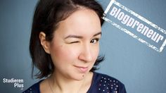 """Tipps und Tricks für dein Studium https://www.studierenplus.de/ Ich studiere Wirtschaftskommunikation und schreibe meine Masterarbeit zum Thema """"Blogging als..."""