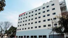 Ginger Hotels launches its first hotel in Chandigarh with 102 rooms and amenities catering to the smart business traveller.