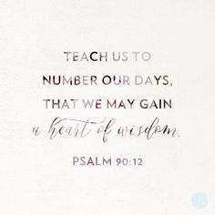 Neat Numbers: Birthdates combined (57: 5+7= (12) Life path combined (5+7= (12).   Psalm 90:12