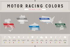 The Colorful History of Racing Hues: An Introduction (1 of 4)