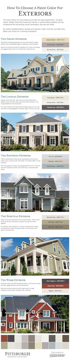 1000 Images About Choosing Paint Color Tips On Pinterest Pittsburgh Paint Colors And Paint Stain