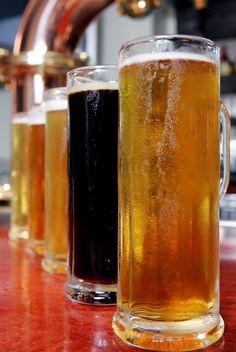 ¡Fiesta cervecera en la cocina! Criolliza el Oktoberfest con estas recetas que apelan al gusto boricua: http://www.sal.pr/eventoespecial/fiestacerveceraenlacocina.html