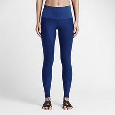 Nike Zoned Sculpt Women's Training Tights. Nike.com
