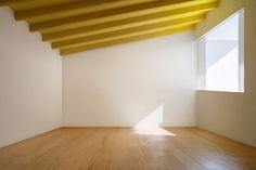 James Casbere Empty Studio