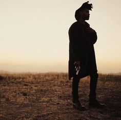 Currently one of my favorite artist: The Weeknd   True originality.