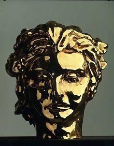 Perseus by George Condo
