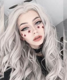Image uploaded by Inspired Beauty ♥. Find images and videos about girl, hair and makeup on We Heart It - the app to get lost in what you love. Makeup Inspo, Beauty Makeup, Eye Makeup, Hair Beauty, Makeup Ideas, Jude Karda, Oily Hair, How To Apply Makeup, Beauty Routines