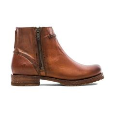 4699ce3142b0 Frye Veronica Seam Short Boot Shoes ( 368) ❤ liked on Polyvore featuring  shoes