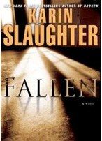 Karin Slaughter is a relatively new author who is  quickly following in the tracks of Patricia Cornwell. Her books are all very good!