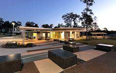 Cameron Park Community Centre, Newcastle Australia Cameron Park, Organic Restaurant, Newcastle, Centre, Community, Australia, Mansions, Google Search, House Styles