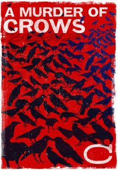 A Murder of Crows / Woop Studios