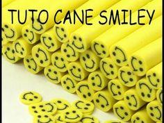 • [TUTORIEL] Cane smiley • - YouTube