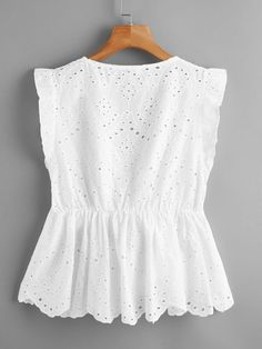 Boho Outfits, Pretty Outfits, Girl Outfits, Fashion Outfits, Girls Fashion Clothes, Girl Fashion, Clothes For Women, White Boho Dress, Baby Dolls