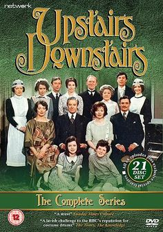 (4) Upstairs, Downstairs - 1971 | GetGlue