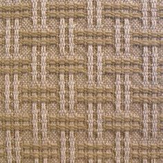Organic Basketweave - Towels - Studio Tupla