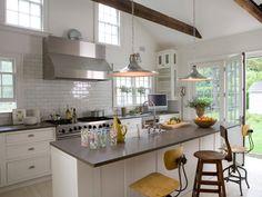Kitchen Designs: Subway Style. #home http://www.ivillage.com/kitchen-designs-photos/7-b-256441#