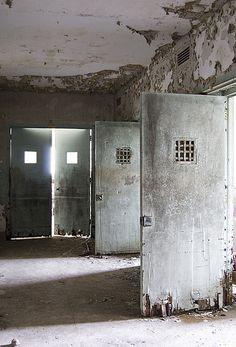 Goyte State Hospital 2012. by porc3laind0ll, via Flickr