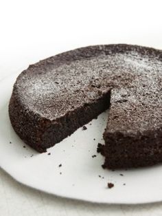 Chocolate Olive Oil Cake : Recipes : Cooking Channel   http://www.cookingchanneltv.com/recipes/nigella-lawson/chocolate-olive-oil-cake.html