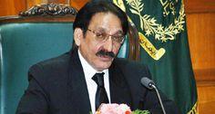Pakistan's chief Justice takes suo moto notice of minor girl rape, killing in Islamabad