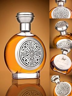 Almas is a pure perfume, highly concentrated with intriguing ingredients. Price AED3,000.04