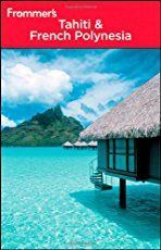 People often think that beach destinations have to be all relaxing on the beach or laying by the pool, but there's plenty of things to do in Bora Bora.