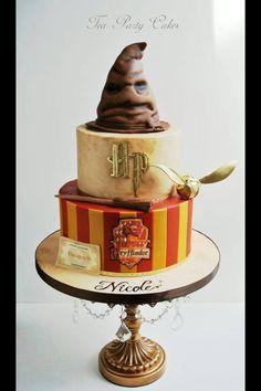Harry Potter kage