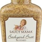 """The Select Gourmet: Move Over Paula Deen 'Cause """"Saucy Mama"""" Is In The House!"""