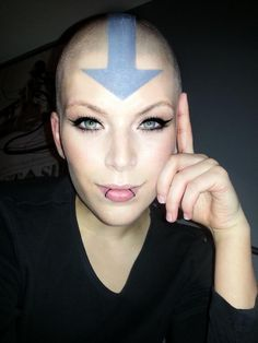 The Last Genderbender by Miss Sinister #Avatar #TheLastAirbender