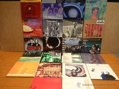 DIGIPACK CD. COJUNTO DE 22 CDS MUSICA POP. TODOS EN CALIDAD LUJO. VER FOTOS.