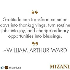 10 best 2015 missions and marketplace conference images on pinterest gratitude can transform common days into thanksgivings turn routine jobs into joy and change ordinary opportunities into blessings fandeluxe Images