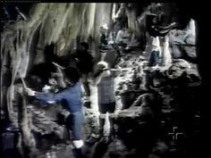 Hermeto Pascoal - Bem Brazil, Cavernas, Trio Curupira, Jegue