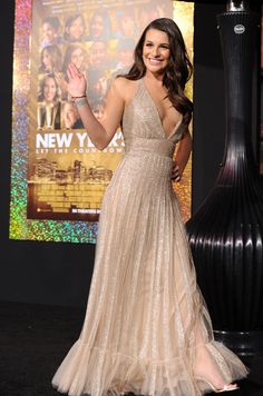 Lea Michele, stunning as always