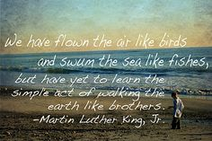 is so eloquent Martin Luther King Quotes, Italian Quotes, Inspire Me, Feel Good, Favorite Quotes, Quotations, Inspirational Quotes, Wisdom, Wonderwall
