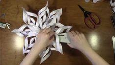 DIY: Nem julestjerne - så flot og meget nem