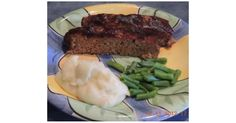 Recipe Healthy Meatloaf by Lisa Marker, learn to make this recipe easily in your kitchen machine and discover other Thermomix recipes in Main dishes - meat. Meat Recipes, Healthy Recipes, Healthy Meatloaf, Kitchen Machine, Barbeque Sauce, Summer Squash, Tomato Sauce, Main Meals, Main Dishes