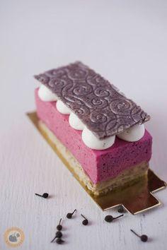 Hungarian Desserts, Hungarian Recipes, Maxi King, Mousse Cake, Pavlova, Winter Food, Sweet Life, Confectionery, No Bake Cake