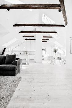 Blogg - Takbjälkar och höga tak | Buildor.se