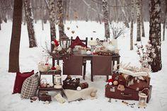 выездная регистрация зимой: 17 тыс изображений найдено в Яндекс.Картинках