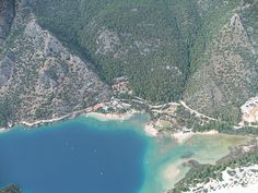 Blue Lagoon Oludeniz - Turkiye Blue Lagoon, River, Places, Outdoor, Outdoors, Rivers, Outdoor Games, Lugares
